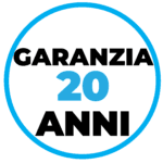 Garanzia 20 anni
