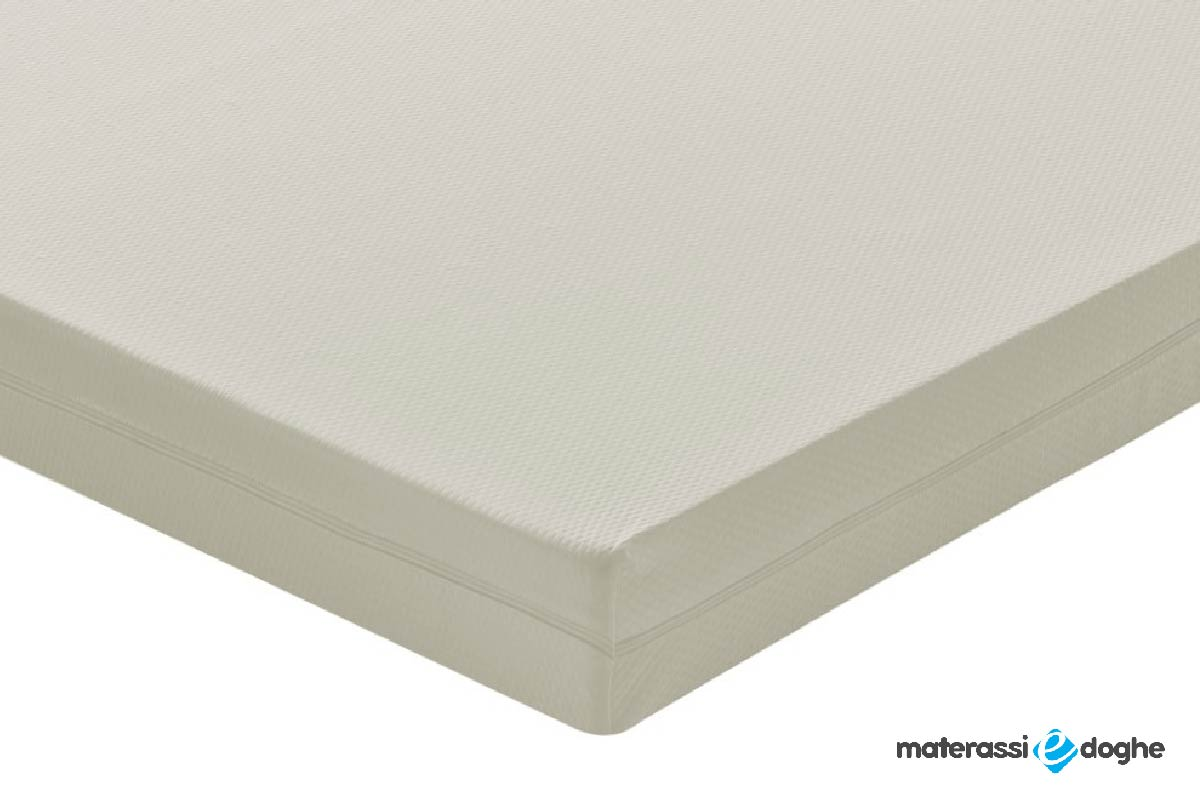 "Medfoam Mattress ""Bordeaux"""