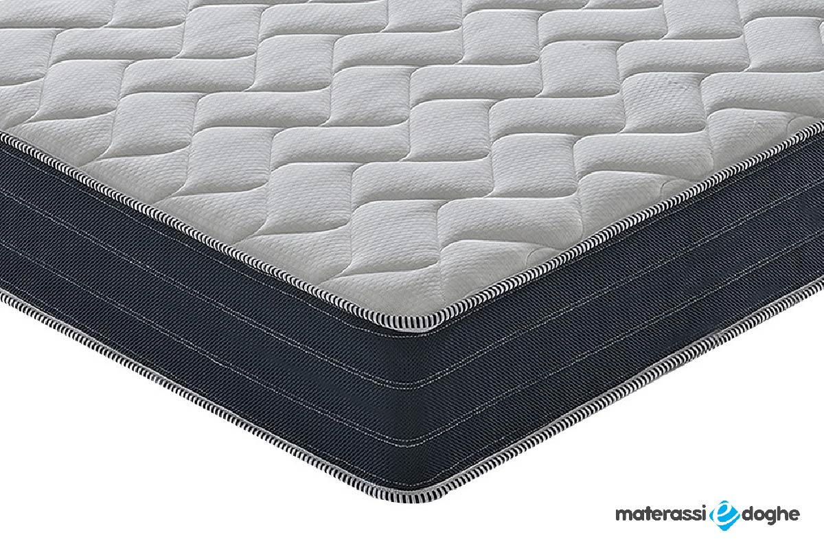 "Memory Foam Mymemory Mattress""Stratus"" With 11 Different Areas"