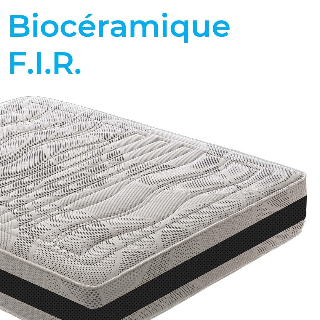 Biocéramique F.I.R.