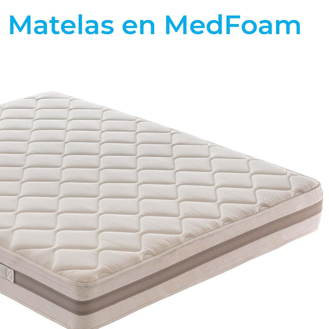 Matelas Medfoam