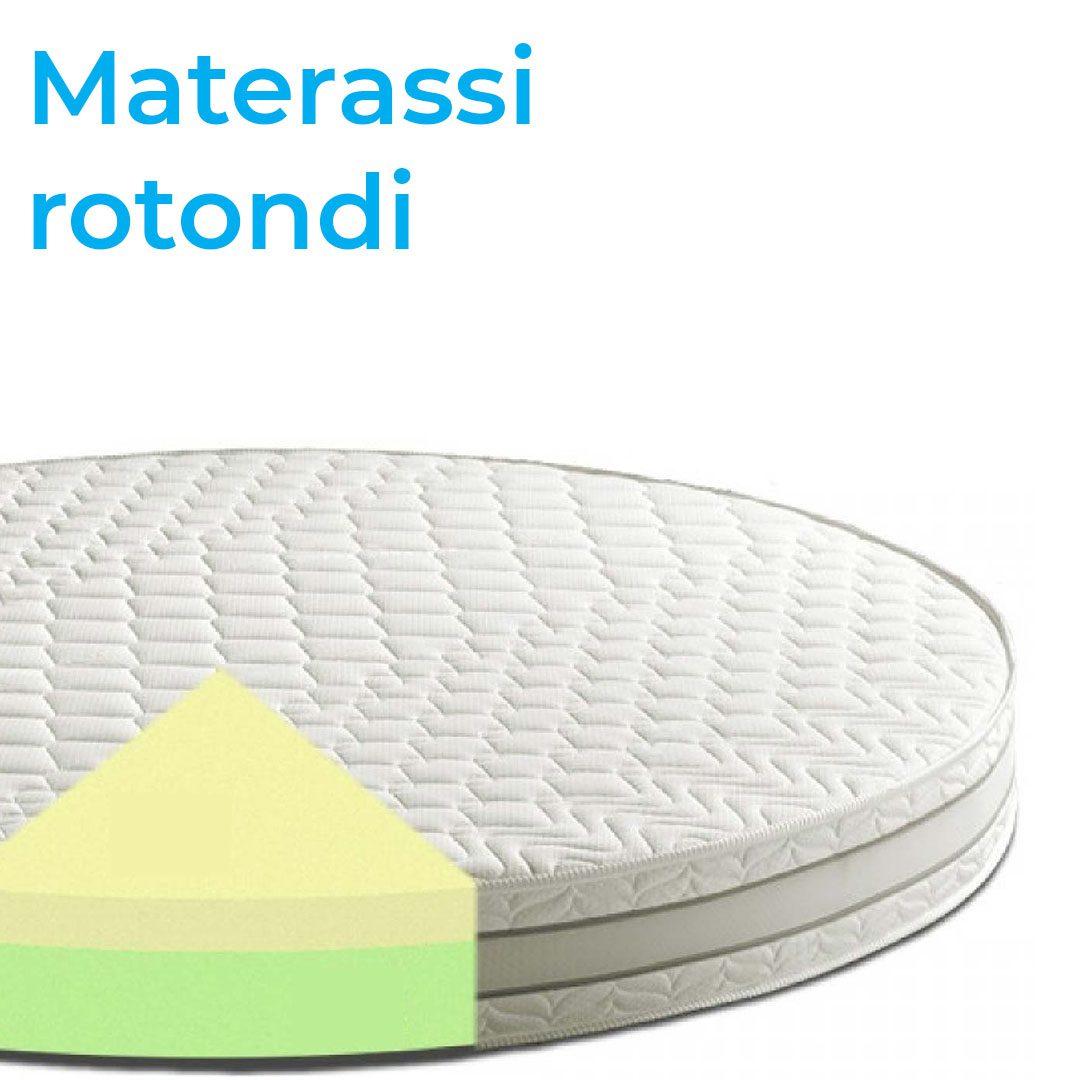 materassi-rotondi