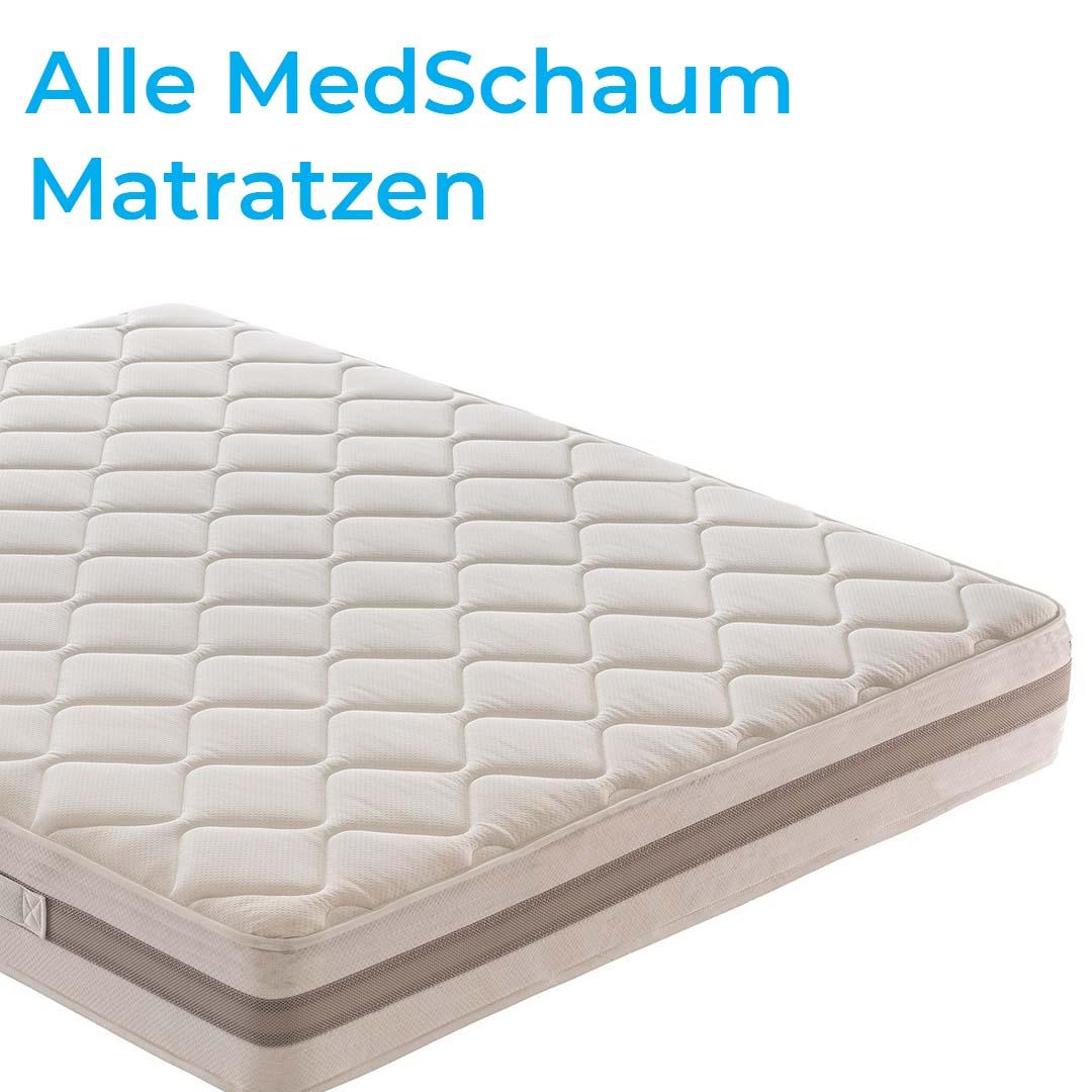medschaum-matratze
